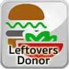 Leftovers Donor